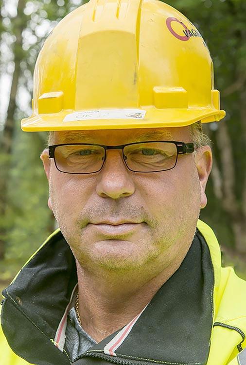 Jan Värn Karlskoga Mark AB