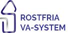 Rostfria i Storfors Logo