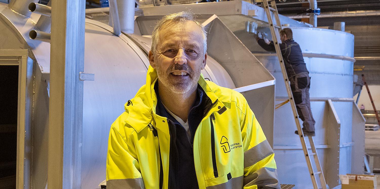 Per-Åke Kristiansson